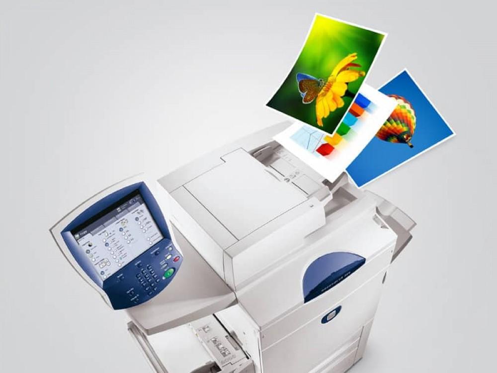 Цифровая печать на бумаге MAXI премиум класса, SRА3 (32*45 см)