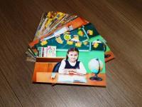 Печать фото Фотобумага глянцевая односторонняя А6 (10*15 см) 230 г/м2, INSIсolor