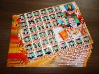 "Печать фото Фотобумага 200 г/м2 односторонняя А4 (29,7*21 см) Bright Super Glossy ""Lomond"""