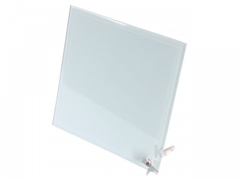 Фоторамка стеклянная BL-25 200х200х5мм