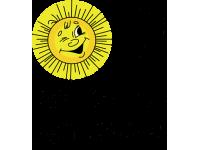 """""""Я солнышко лучистое"""" Изображение для нанесения на одежду № 0598"""