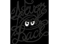 """""""BASK"""" Изображение для нанесения на одежду № 0728"""