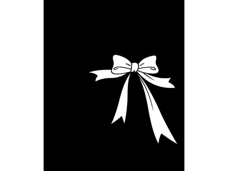 """Изображение для нанесения на одежду № 0092""""Свадебное платье"""""""