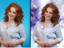 Удаление фона с фотографии