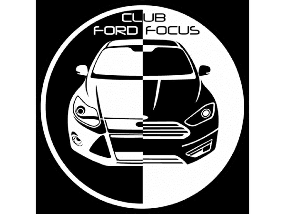 Ford Focus Club 4
