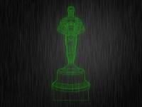 """Ночник """"Оскар"""" арт. 0165 на светодиодной подставке"""