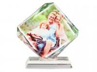 Фотокристалл ВXP30B ромб 100х100х20 мм