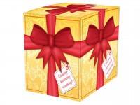 """Коробка для кружки """"Самому важному человеку"""""""