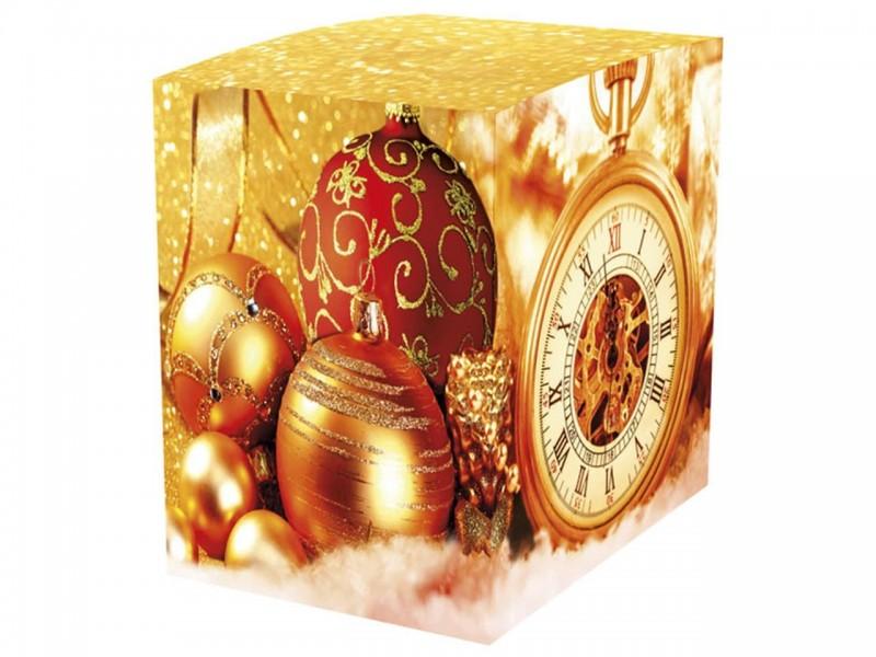 "Коробка для кружки ""Куранты"""