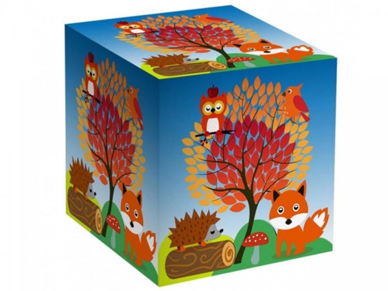 """Коробка для кружки """"Осенняя"""""""