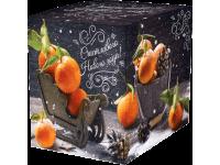 "Коробка для кружки ""Счастливого Нового Года!"""